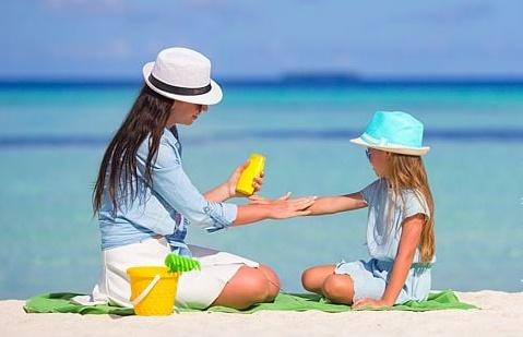 produse pentru plaja